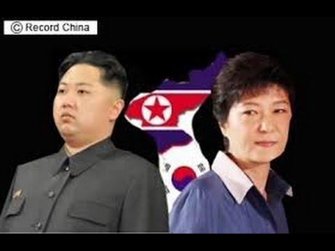 検証!!驚愕!南北朝鮮統一!可能性は?北の金正恩体制崩壊のみか!?