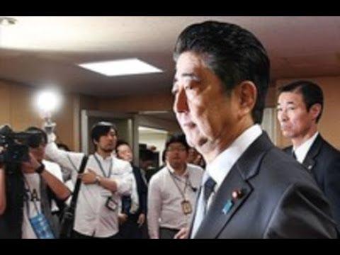 『鳩山さんに似てきている・・』自民党内からの・・安倍総理批判が物議に・・