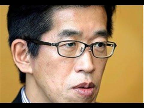 元・経済産業省官僚・岸博幸氏が・・前川喜平氏を一蹴!!『交渉で負けたのだ!!』