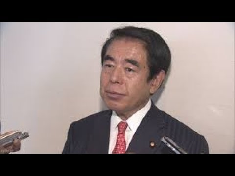 自民党・東京都連・・下村博文会長・・大西英男議員に・・厳重注意!!