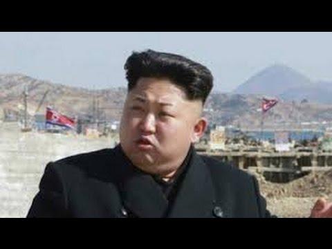 北朝鮮!・金正恩!!絶対権力誇示・破○へ一直線!??閲覧注意!!衝撃!