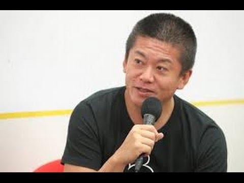 堀江貴文氏・・豊洲移転問題について・・小池都知事に・・『はぐらかされた・・』