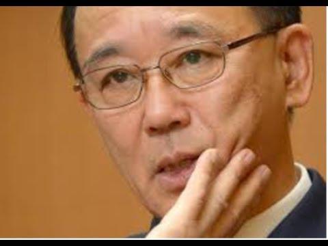 谷垣禎一前幹事長・・復帰のカンフル剤は・・麻生太郎への『怨念』か・・!?