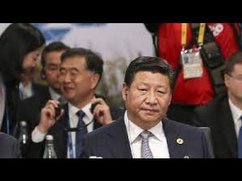 衝撃事実!!驚愕!中国!影の銀行・GDPの55%・462兆円!?