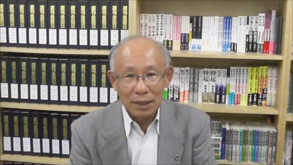 編集委員が語る 日本国憲法と私 宇都宮健児