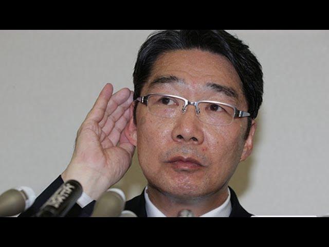 前川喜平氏と・・『店外交際』した女性・・『大人のお付き合い』は無し!!