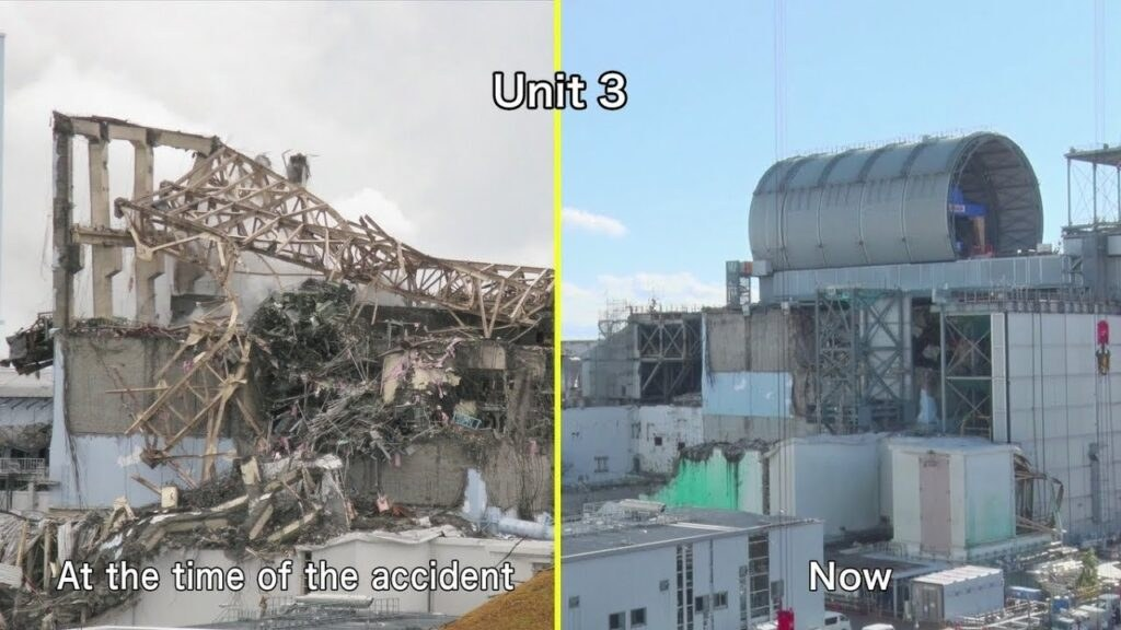 """The current situation at Fukushima Daiichi NPS"" -From 3.11 toward the future- (ver, Jan. 2018)"