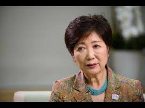 小池都知事・・新党女性候補者の好みは『若くて美人で高学歴!!』
