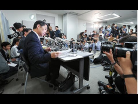 加計学園文書・・存在『間違いない』!前川前文科省事務次官会見!!