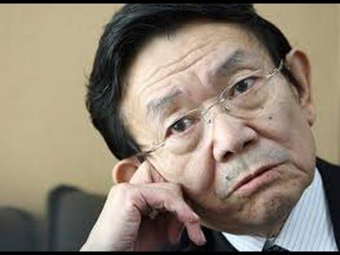 与謝野馨氏・・自民党に復党!!山東昭子氏『大きなインパクトになる』!!