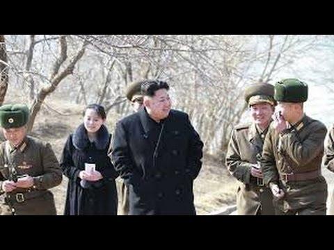 金正恩!!朝鮮人民軍の傀儡なのか??!閲覧注意!!衝撃!