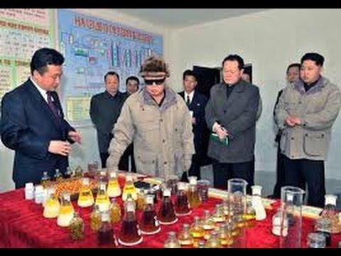 衝撃事実!!北朝鮮・金正恩!かなり前から!後継者布石打たれていた?!