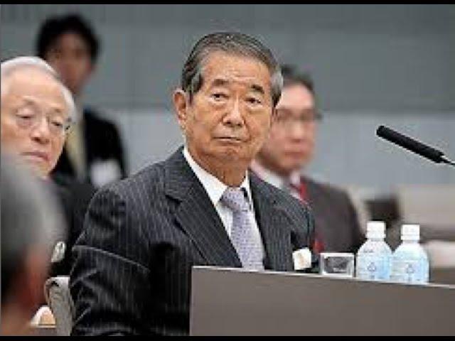 石原慎太郎・元東京都知事・・法廷で問われる・・不作為の責任・・
