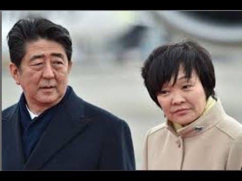 天下の猛妻・・秘録・総理夫人伝!安倍晋三・昭恵夫人!(中)