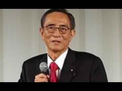 細田博之会長が・・『THIS IS 敗因』に反論!自民党大敗は『小池ブーム!』