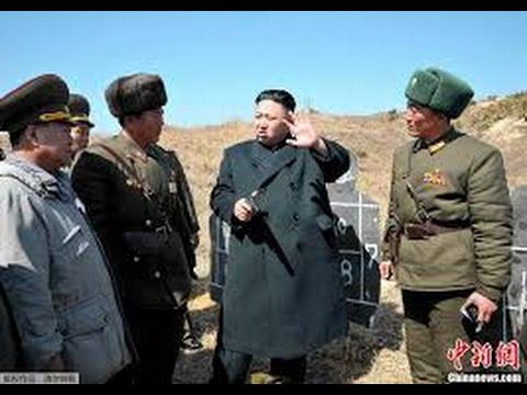 閲覧注意!北朝鮮!Xデー!○・中が鍵か?!