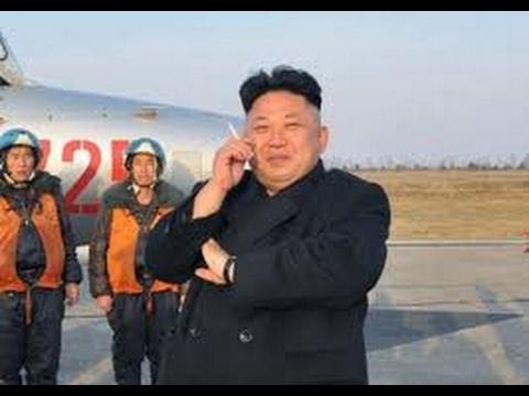 金正恩!?北朝鮮余○僅かか?!閲覧注意!!衝撃事実!