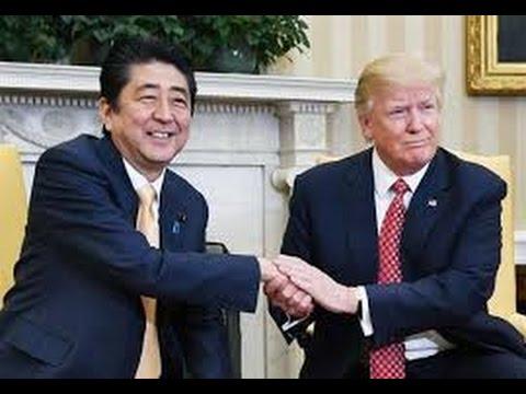 トランプ大統領誕生!!日本!大チャンス?!