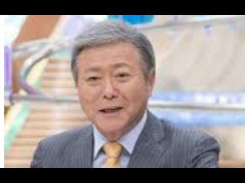 小倉智昭氏・・大西英男議員の・・失言謝罪に疑問呈す!『どういうことなんだろうね・・』