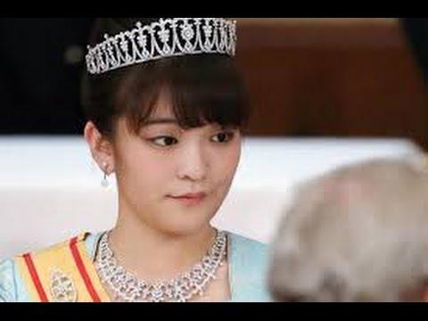 秋篠宮眞子様が婚約へ・・政府内にも驚きが広がる・・『びっくりしている・・』