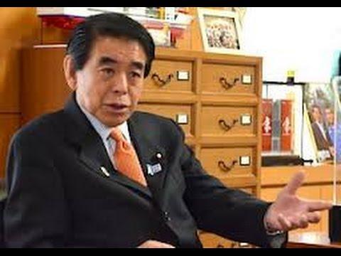 『8月から9月には内閣改造』・・下村博文・・自民党幹事長代行・・