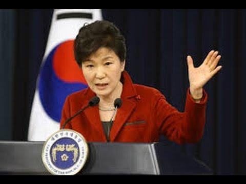 朴槿恵大統領!!何と!?日本へ!?○○計画か!??閲覧注意!!衝撃!